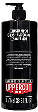 Духи, Парфюмерия, косметика Шампунь для волос - Uppercut Deluxe Shampoo