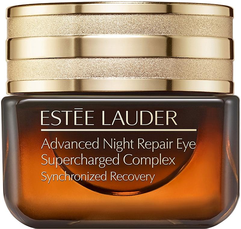 Комплекс для кожи вокруг глаз - Estee Lauder Advanced Night Repair Eye Supercharged Complex Synchronized Recovery