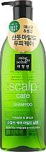Духи, Парфюмерия, косметика Восстанавливающий шампунь для чувствительной кожи головы - Mise En Scene Scalp Care Shampoo