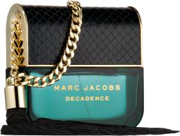 Духи, Парфюмерия, косметика Marc Jacobs Decadence - Парфюмированная вода (тестер без крышечки)