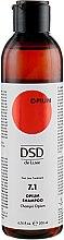 Духи, Парфюмерия, косметика Шампунь для волос - Simone DSD De Luxe 7.1 Opium Shampoo
