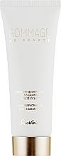 Духи, Парфюмерия, косметика Очищающий эксфолиант для лица - Guerlain Gommage De Beaute Skin Resurfacing Peel