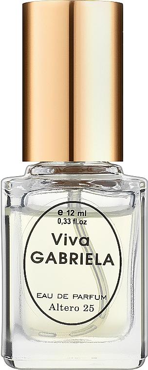 Altero №25 Viva Gabriela - Парфюмированная вода