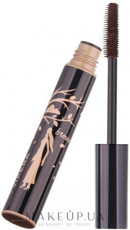 Тушь для ресниц - Vipera Four Seasons Mascara — фото Brown