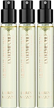 Духи, Парфюмерия, косметика Laurent Mazzone Parfums Ultimate Seduction Extreme Oud Travel Set - Набор (edp/3x15ml)