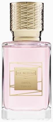 Ex Nihilo Devil Tender - Парфюмированная вода (мини)