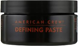 Духи, Парфюмерия, косметика Моделирующая паста - American Crew Classic Defining Paste
