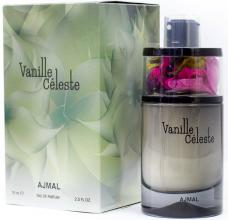 Духи, Парфюмерия, косметика Ajmal Vanille Celeste - Парфюмированная вода