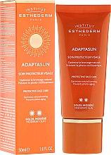 Духи, Парфюмерия, косметика Крем для лица - Institut Esthederm Adaptasun** Face Cream Moderate Sun