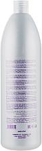 Оживлюючий шампунь для сивого і світлого волосся - Farmavita Amethyste Silver Shampoo — фото N4