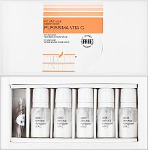 Духи, Парфюмерия, косметика УЦЕНКА Сыворотка для лица с витамином C - Phyto Sintesi Vitamin C Face Serum *
