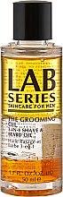 Духи, Парфюмерия, косметика Масло для ухода за бородой - Lab Series The Grooming Oil 3-In-1 Shave & Beard Oil