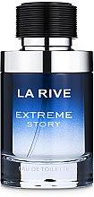 La Rive Extreme Story - Туалетная вода — фото N2