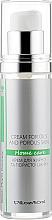 Духи, Парфюмерия, косметика Крем для жирной и пористой кожи - Green Pharm Cosmetic Cream For Oily And Porous Skin PH 5,5