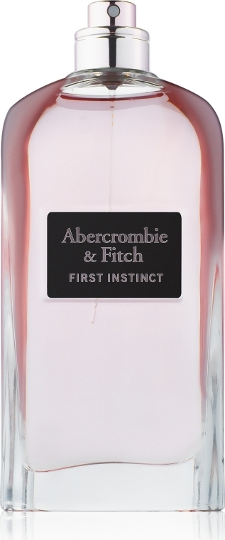 Abercrombie & Fitch First Instinct - Парфюмированная вода (тестер без крышечки)
