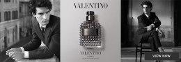 Valentino Uomo Intense - Парфюмированная вода — фото N4