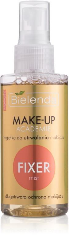 Фиксатор для укрепления макияжа - Bielenda Make-Up Fixer