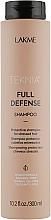 Духи, Парфюмерия, косметика Шампунь для комплексной защиты волос - Lakme Teknia Full Defense Shampoo