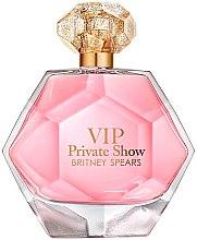 Духи, Парфюмерия, косметика Britney Spears VIP Private Show - Парфюмированная вода (тестер без крышечки)