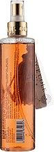 Парфюмированный спрей для тела с ароматом имбирной лилии и мандарина - Grace Cole Ginger Lily & Mandarin Body Mist — фото N2