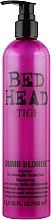 Духи, Парфюмерия, косметика Шампунь для обесцвеченных и поврежденных волос - Tigi Bed Head Dumb Blonde Shampoo