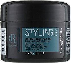 Духи, Парфюмерия, косметика Паста для укладки волос - RR LINE Styling Pro Definition Paste