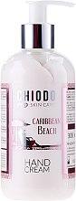 Духи, Парфюмерия, косметика Крем для рук - Chiodo Pro Caribbean Beach Hand Cream