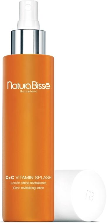 Восстанавливающий цитрусовый лосьон - Natura Bisse C+C Vitamin Splash