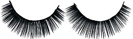 Духи, Парфюмерия, косметика Ресницы накладные пушистые, FR 143 - Silver Style Eyelashes