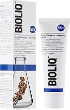 Духи, Парфюмерия, косметика Ночной питательный крем с лифтинг-эффектом - Bioliq 55+ Lifting And Nourishing Night Cream