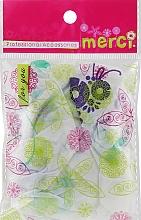 Духи, Парфюмерия, косметика Шапочка для окрашивания, MB2280, фиолетовые ягоды - Merci