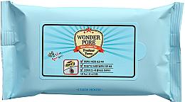 Духи, Парфюмерия, косметика Освежающие тонизирующие салфетки - Etude House Wonder Pore Freshner Tissue