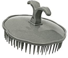 Духи, Парфюмерия, косметика Щетка массажная 600202, серая - Tico Professional