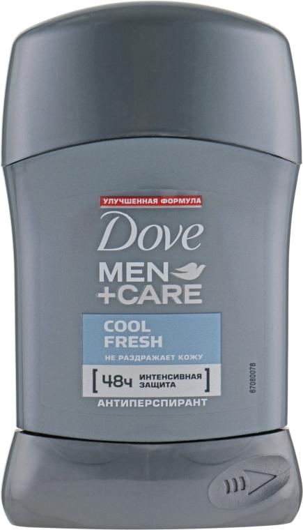 """Дезодорант-стик для мужчин """"Прохладная свежесть"""" - Dove"""