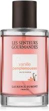 Духи, Парфюмерия, косметика Les Senteurs Gourmandes Vanille Pamplemousse - Парфюмированная вода (тестер)