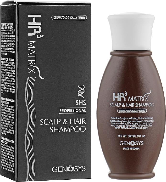 Шампунь от выпадения волос в подарок, при покупке любого товара Endor Technologies