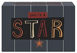 Духи, Парфюмерия, косметика Мыло для рук - Bath House Hand Soap You're a Star