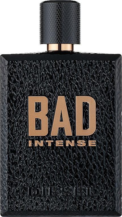 Diesel Bad Intense - Парфюмированная вода
