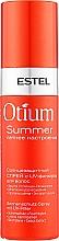 Духи, Парфюмерия, косметика Солнцезащитный спрей для волос - Estel Professional Otium Summer Spray With UV Filter