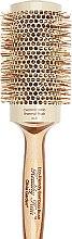 Духи, Парфюмерия, косметика Брашинг бамбуковый, 53 мм - Olivia Garden Thermo Healthy Hair