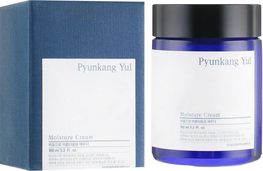 Увлажняющий крем - Pyunkang Yul Moisture Cream