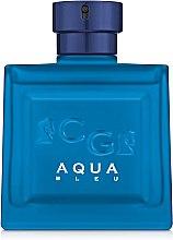 Духи, Парфюмерия, косметика Christian Gautier Aqua Bleu - Туалетная вода