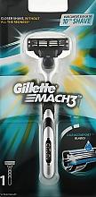 Духи, Парфюмерия, косметика Бритва - Gillette Mach3