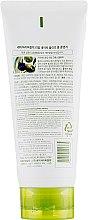 Пенка для умывания с экстрактом оливы - Nature Republic Real Nature Olive Foam Cleanser — фото N2
