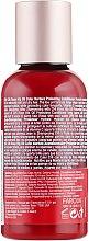 Защитный кондиционер для окрашенных волос - CHI Rose Hip Oil Color Nurture Protecting Conditioner — фото N2