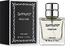 Духи, Парфюмерия, косметика Dzintars Amuro 514 - Парфюмированная вода