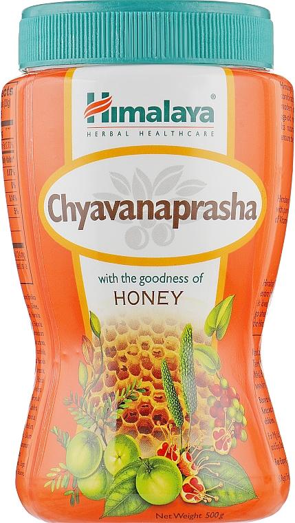 "Джем ""Чаванпраш"" - Himalaya Herbals Chavanprasha"