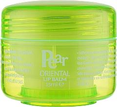 Бальзам Для Губ - Mades Cosmetics Body Oriental Resort Pear Lip Balm — фото N1