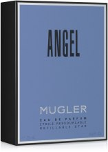 Духи, Парфюмерия, косметика УЦЕНКА Thierry Mugler Angel Refillable Star - Парфюмированная вода *