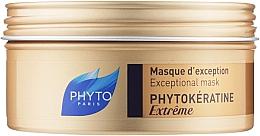 Духи, Парфюмерия, косметика Маска для волос - Phyto Phytokeratine Extreme Exceptional Mask